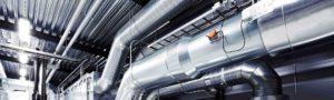 Техническое обслуживание инженерных систем и оборудования