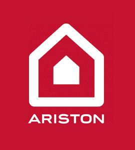 лого Аристон