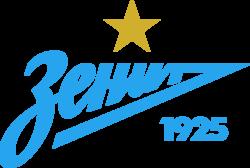лого Зенит