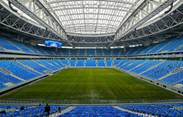 "ФК ""Зенит"", Санкт-Петербург"