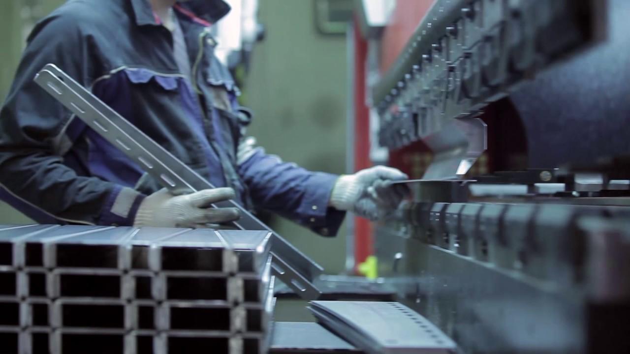Переход на аутсорсинг промышленных предприятий