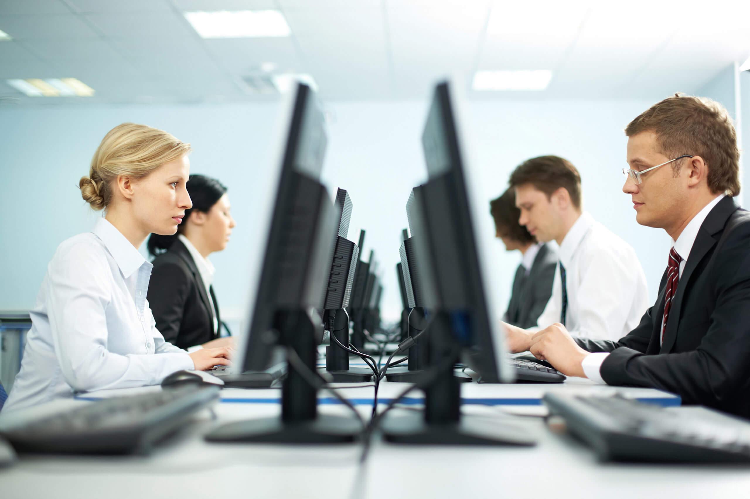 Почему организации боятся перейти на аутсорсинг?